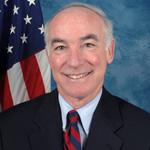 Photo of Representative Joe Courtney