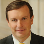 Photo of Senator Chris Murphy