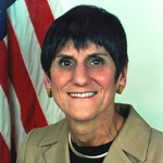 Photo of Representative Rosa DeLauro