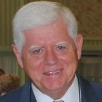 Photo of Representative John B. Larson
